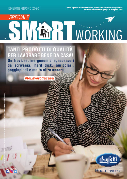 Speciale Smart Working